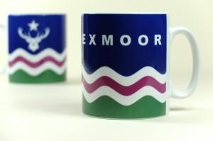 Exmoor Mug